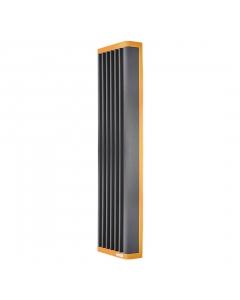 Painel acústico absorvedor altas frequências Tagg FIDELITY8