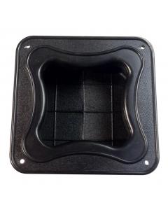 Alça de embutir média para caixa acústica Tagg TGA007C