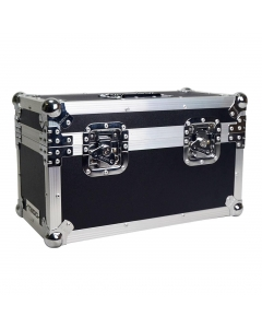 Case para microfones sem fio Tagg TGMC504F