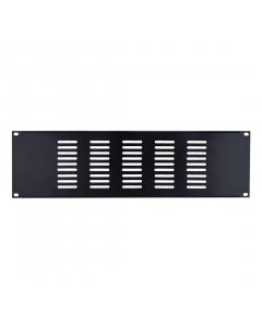 Painel 3U para ventilação TGN006 Tagg