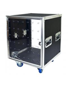 Case Periféricos 10U com porta de acrílico Tagg TGPF519F